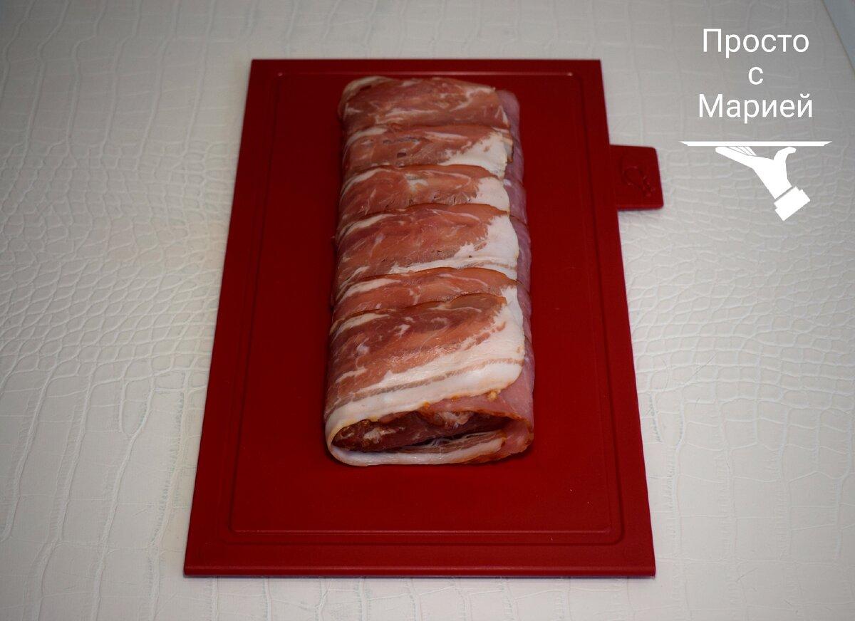 Даже самая постная свинина у меня получается ну очень сочной: делюсь простым рецептом