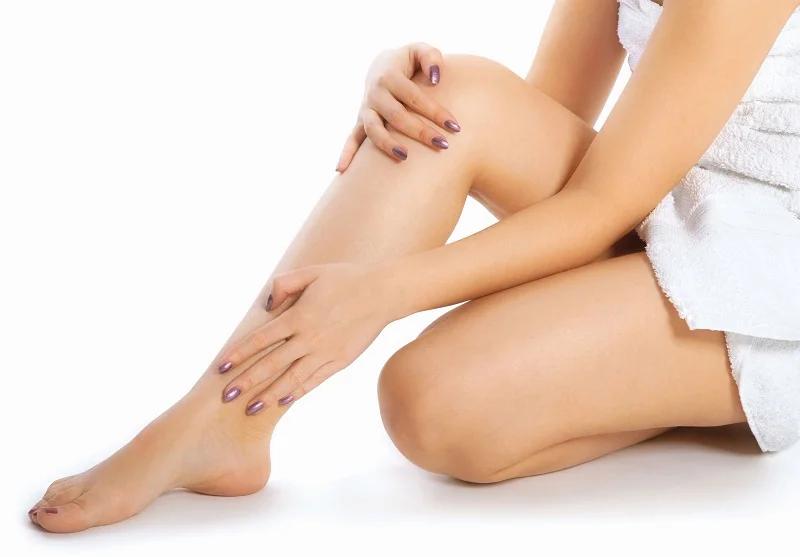 Почему болят ноги при диабете.